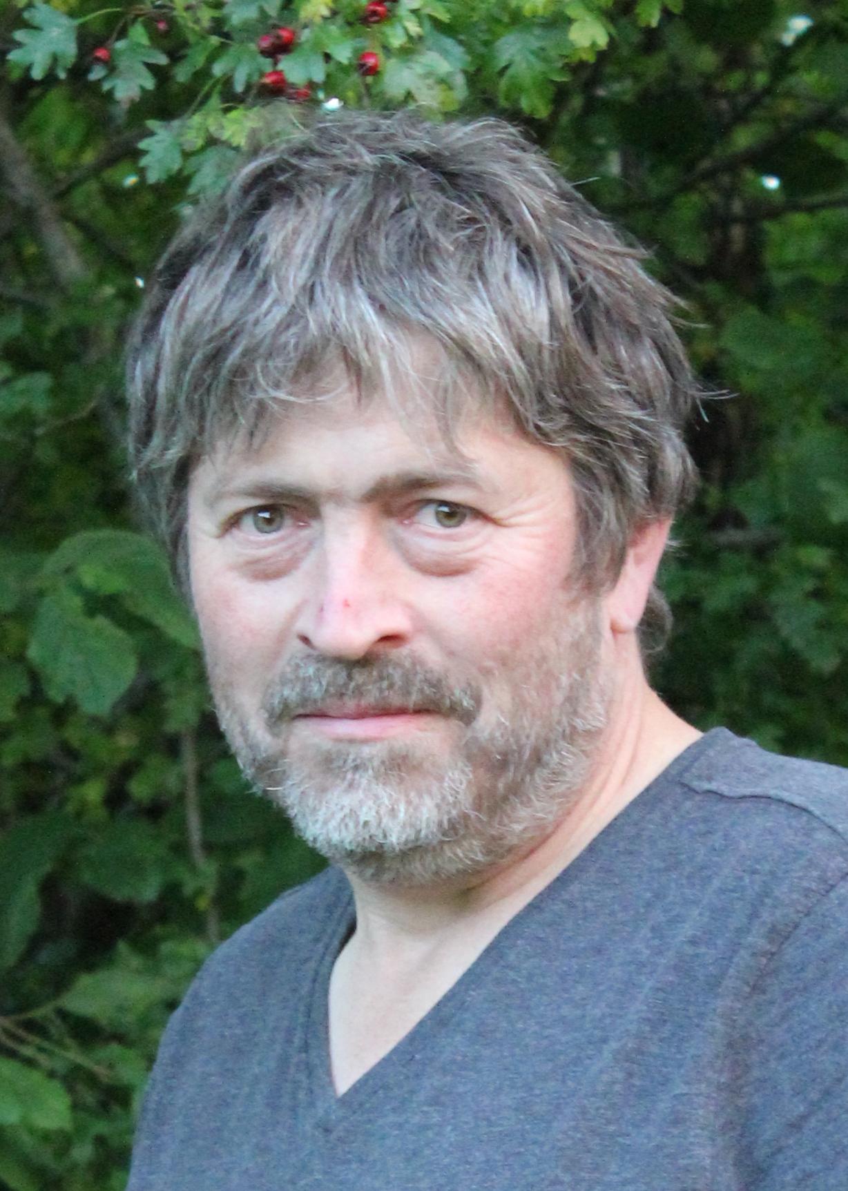 Bjørn Toudahl