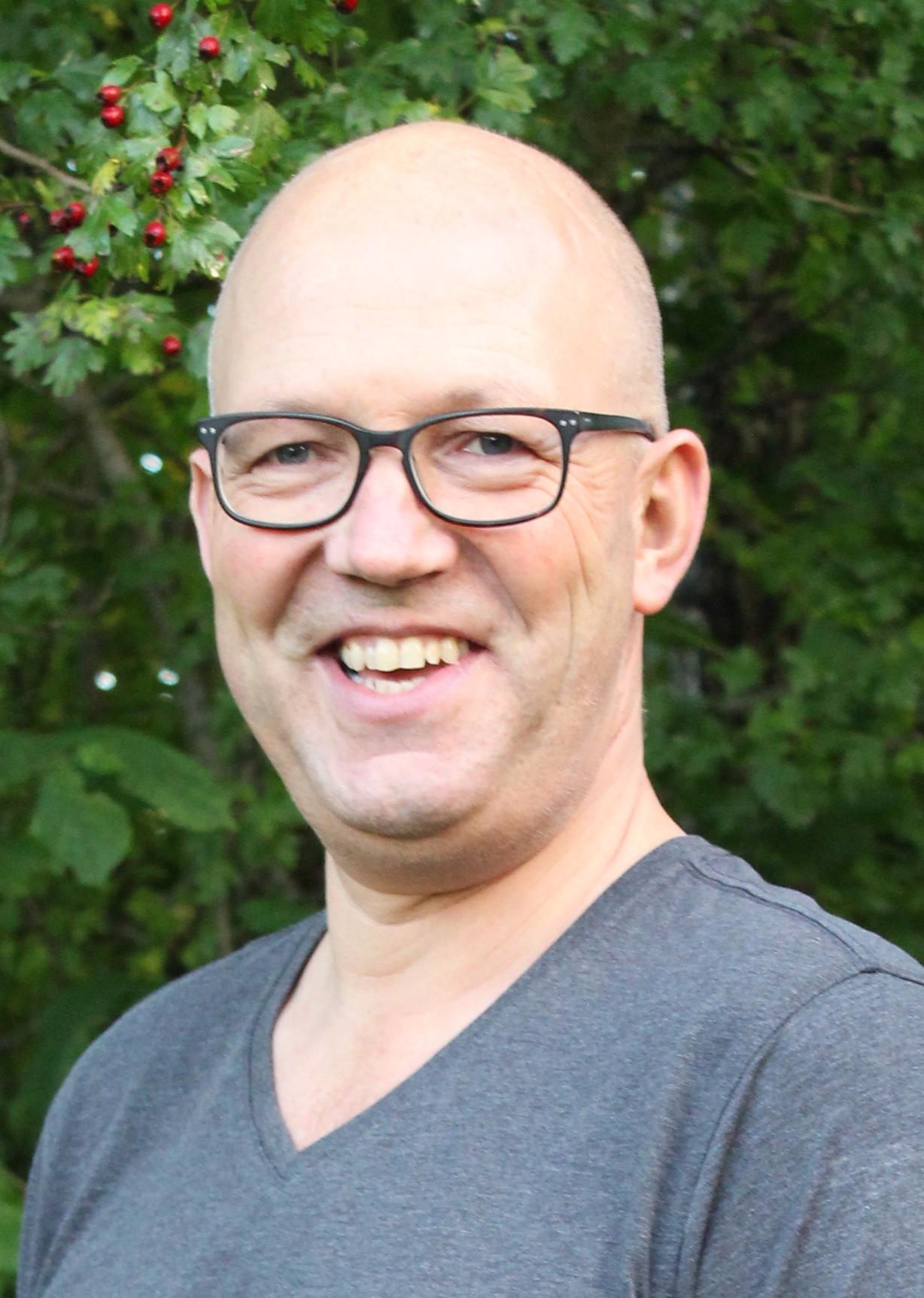 Finn B. Jacobsen