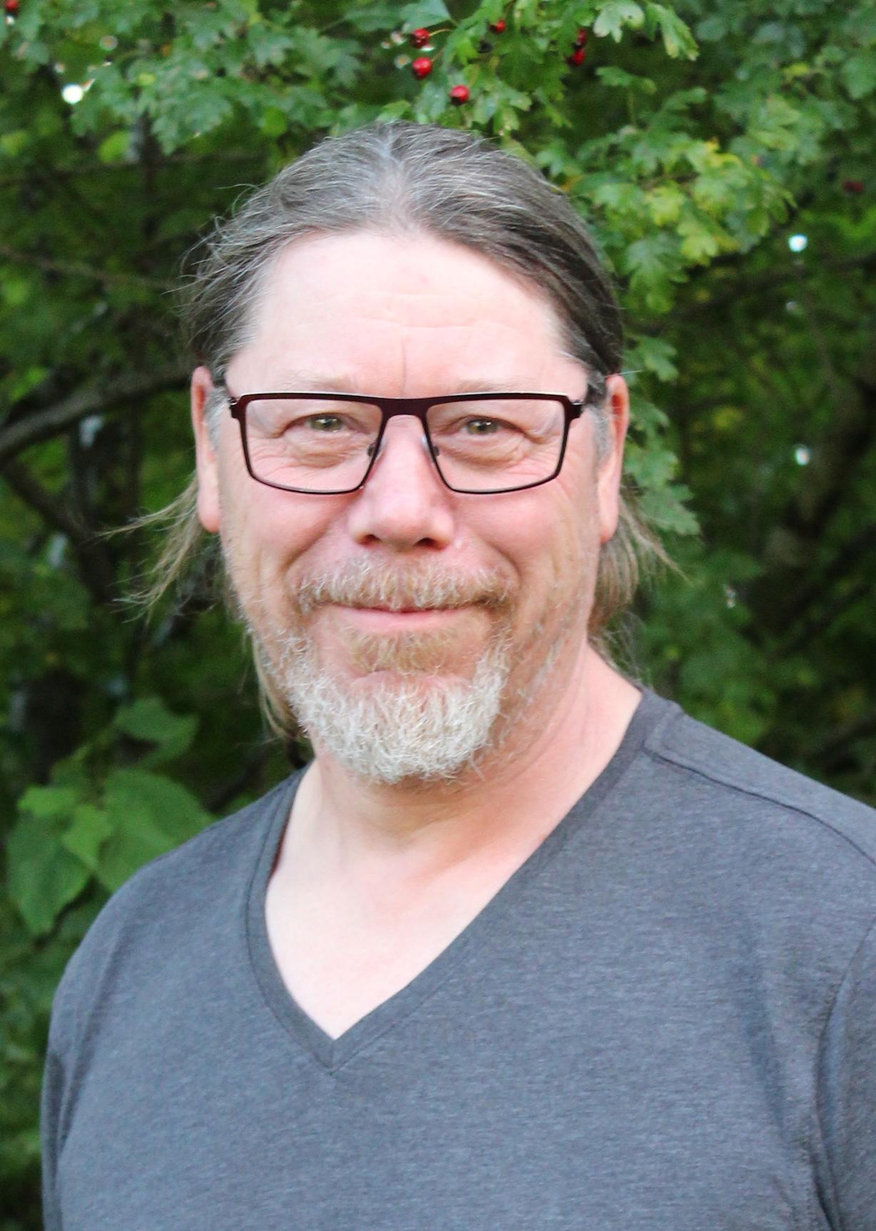 Ivan Jørgensen