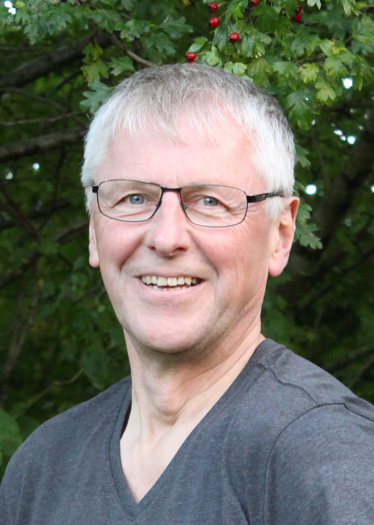 Jens Ole Salling