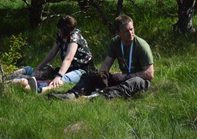 Afslutning på Klostermarken 2018_DSC_6807