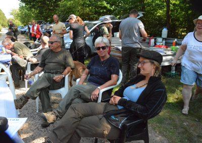 Schweisprøve i Gludsted 7/7-18-0164