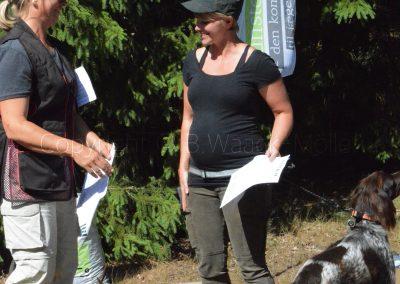Schweisprøve i Gludsted 7/7-18-0170