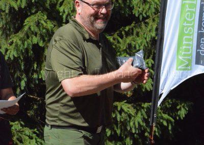 Schweisprøve i Gludsted 7/7-18-0172
